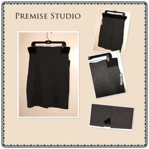 Premise Studio Women's Skirt